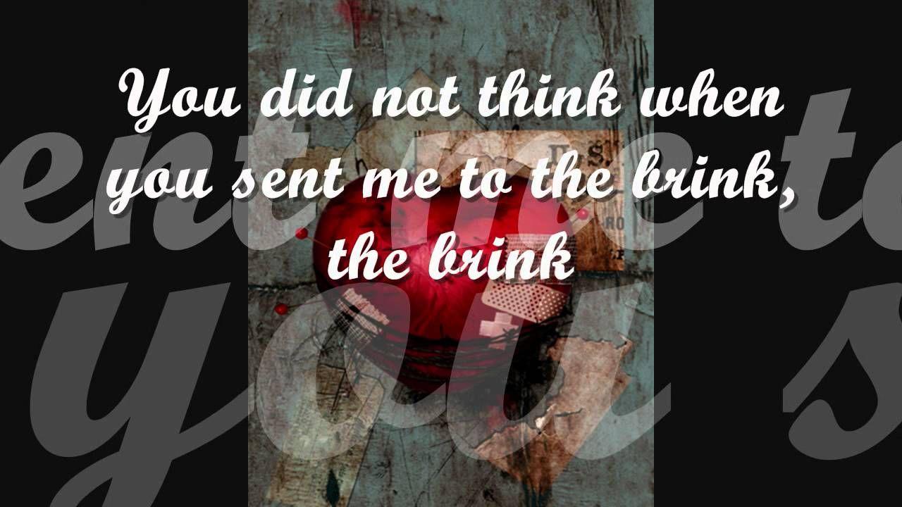 Mumford Sons White Blank Page With Lyrics Theravenplaylist