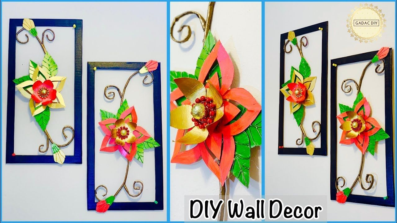 Craft Ideas For Home Decor Gadac Diy Craft Ideas Home Decorating Idea Wall Hanging Crafts Crafts Home Crafts