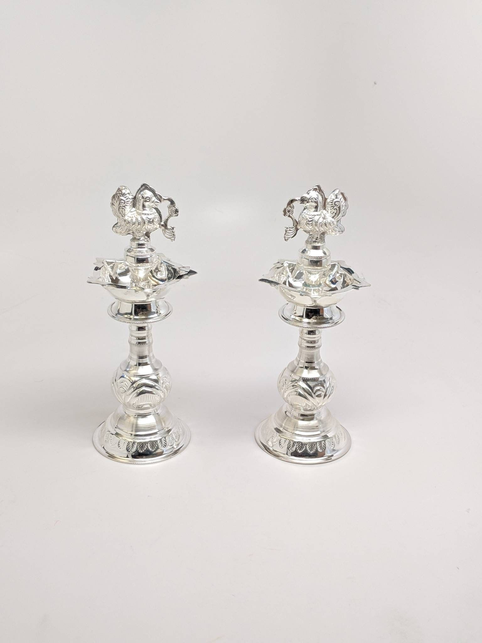 silver lamp designs on 13 silver ideas silver pooja items silver silver lamp 13 silver ideas silver pooja items
