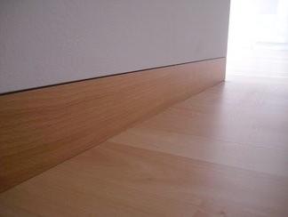 Baseboard Detail Plinthes Idees Pour La Maison Moulure