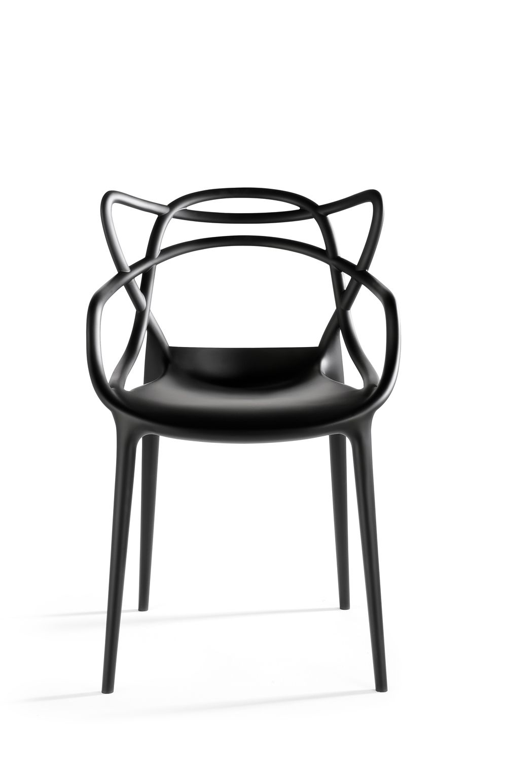 Philippe Starck For Kartell Masters Chairs Avec Images Chaise Masters Mobilier Contemporain Kartell