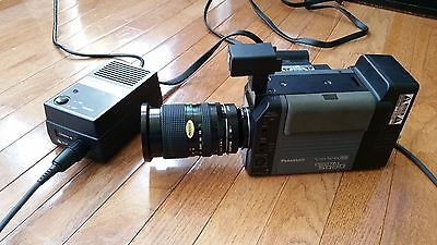 Panasonic WV-D5000 Digital Heavy Duty Video and Audio Camera https://t.co/ZveMJj345N https://t.co/3cf15cE0cz