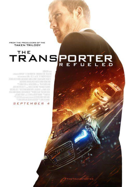 the transporter refueled kinox