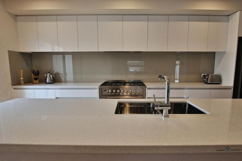 Kitchen Splashbacks in Melbourne  #kitchensplashbacks