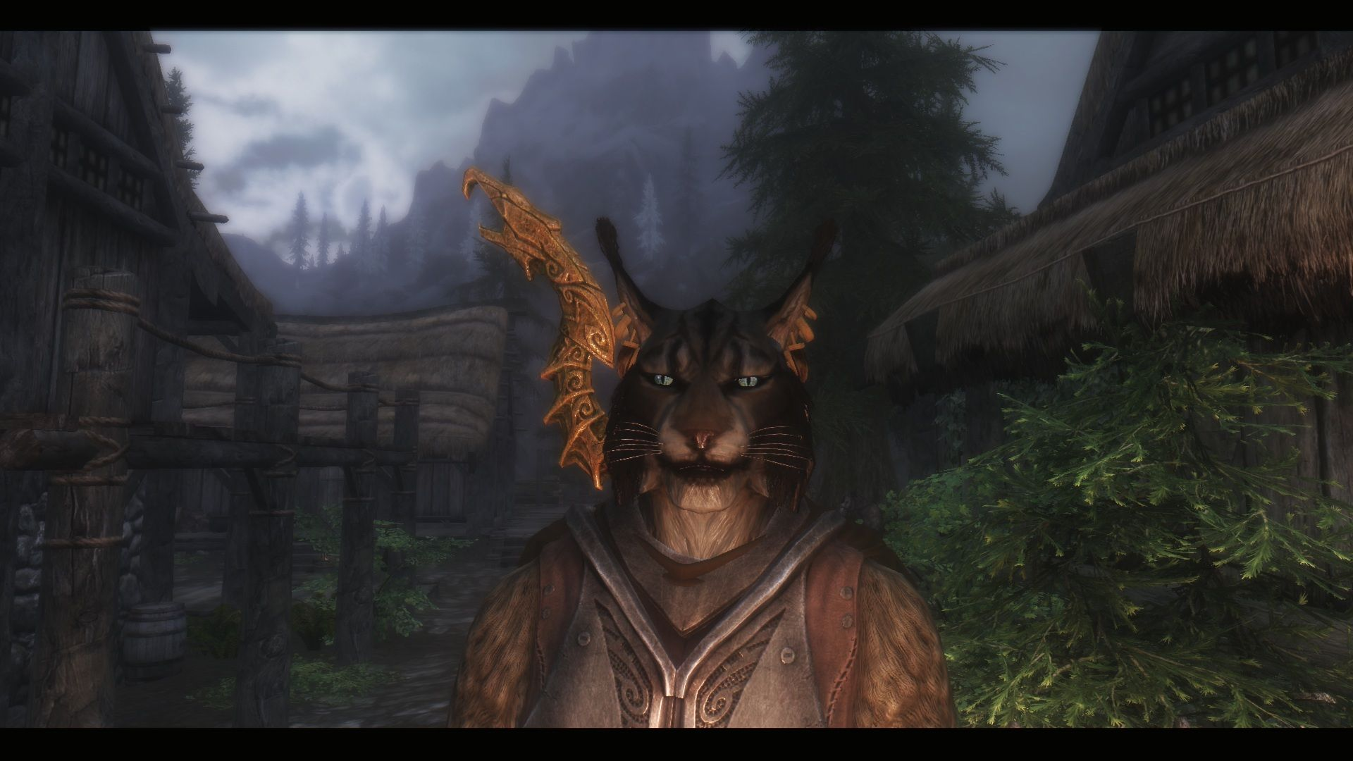 skyrim khajiit | Dosha-Khajiit-Trainer-Follower at Skyrim