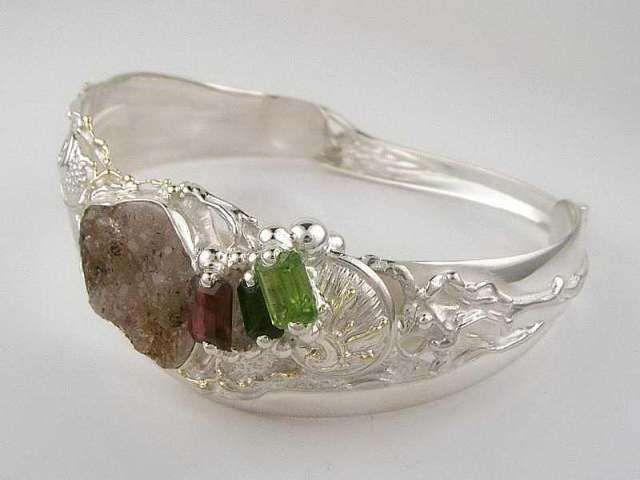 One of a Kind Jewelry Handcrafted Jewelry Designer Jewelry Art