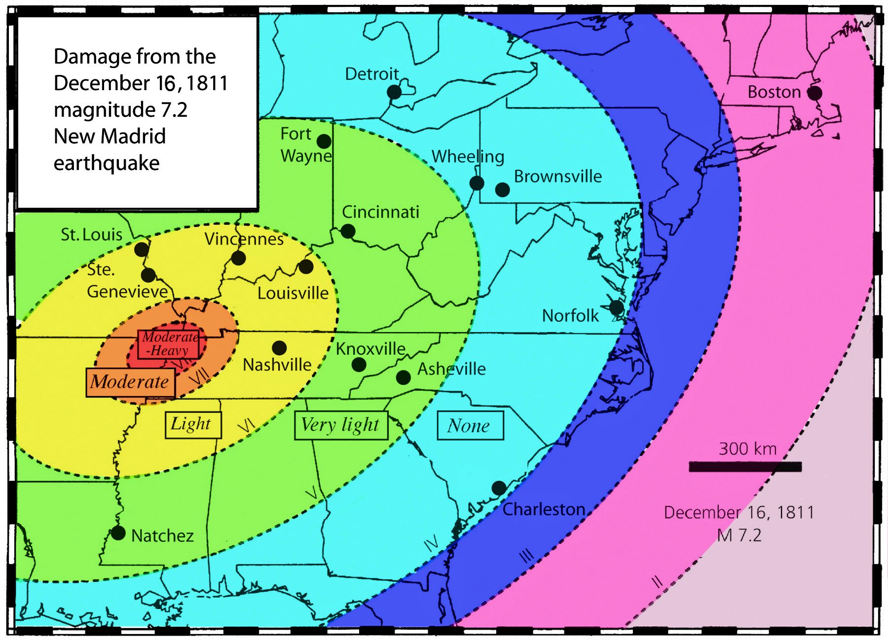 Fault Lines In The World Earthquake Map Posts Related To Map Of - Us map with fault lines