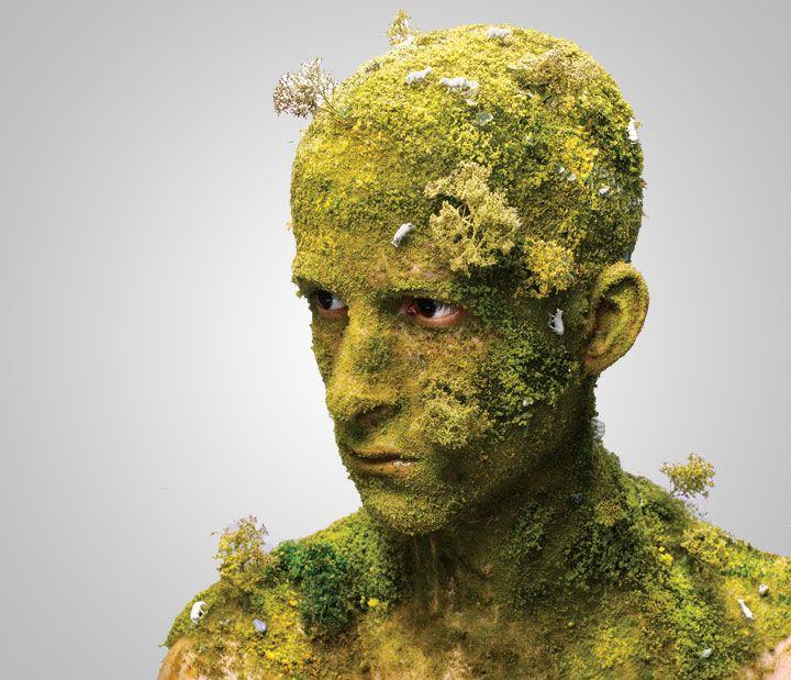 26 примеров фотообработки вам на заметку | Фейс-арт ...