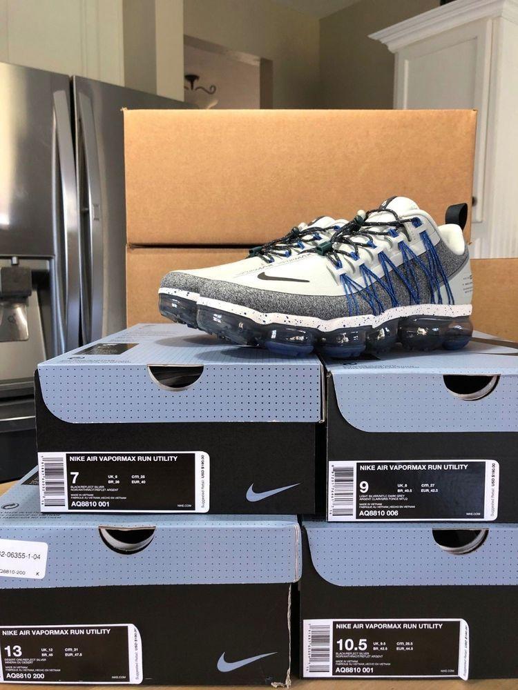 769c19fb487c1 Size 15 Nike Air VaporMax Run Utility