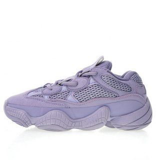 838f962181d Adidas Yeezy 500 Lavender purple DB2948 Womens Winter Running Shoes ...