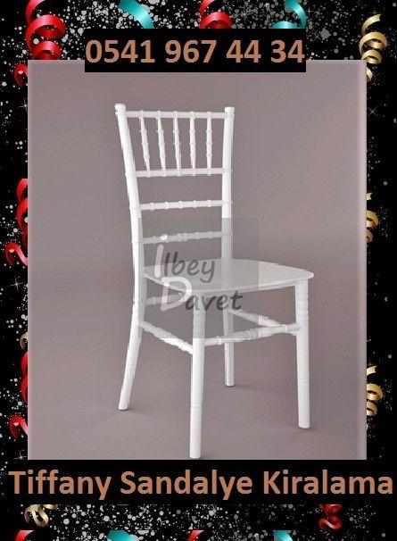 ilbey davet adli kullanicinin tiffany sandalye kiralama panosundaki pin ev dekoru mobilya fikirleri sandalye