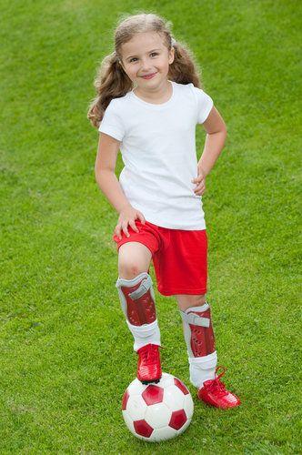 ºo Lenny Oº Soccer Poses Girls Soccer Team Girl Playing Soccer