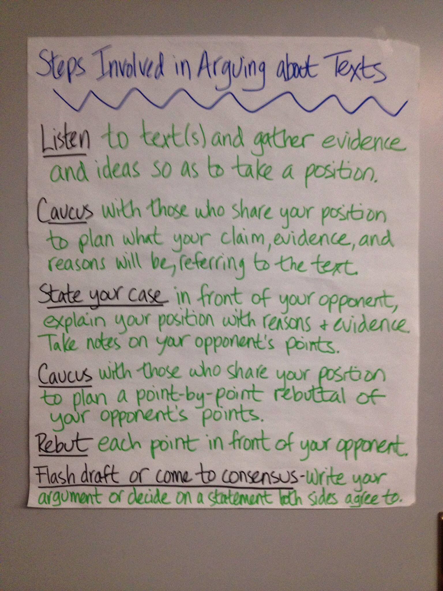 debate ideas for college