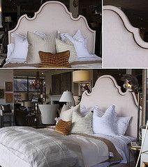Headboard Shape Option Headboard Inspiration Oly Studio Dreamy Bedrooms