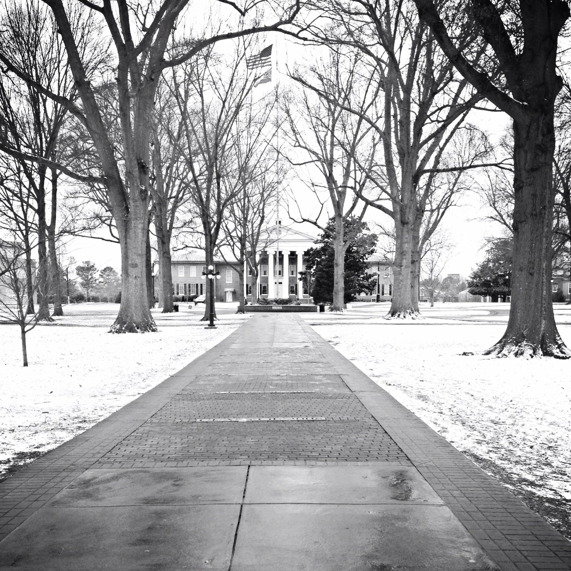 The Lyceum | Oxford, MS | Ole Miss