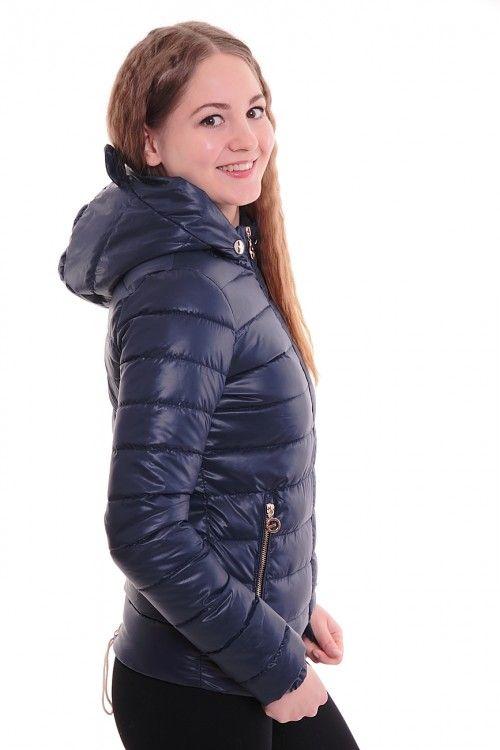 Куртка А3587 Размеры: 42,44,46,48,50 Цвет: темно-синий Цена: 1800 руб. http://optom24.ru/kurtka-a3587/ #одежда #женщинам #куртки #оптом24