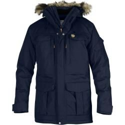 Photo of Reduced padded parkas for men