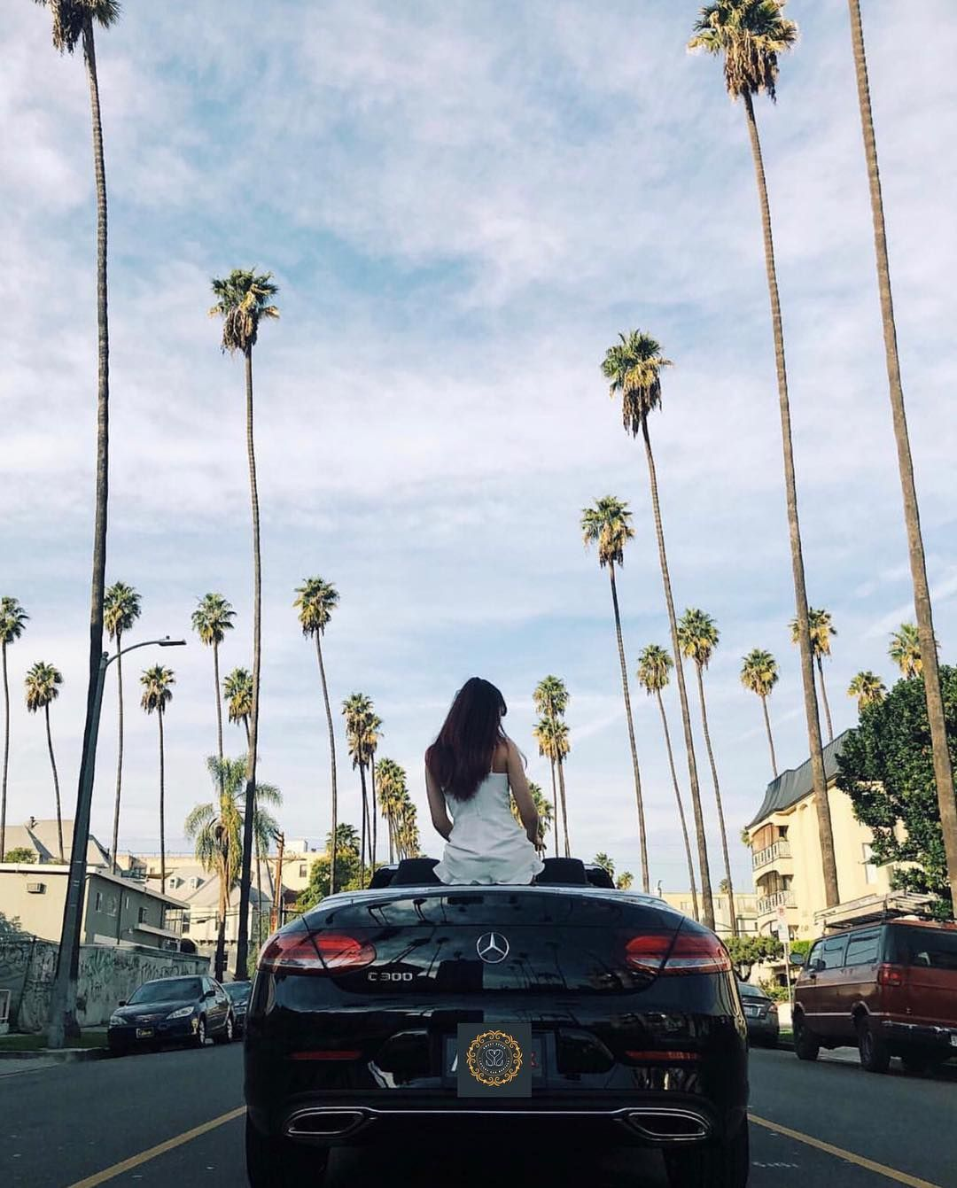 Luxury Auto Los Angeles On Instagram It S A Perfect Day To Start Driving Your Dream Mercedesbenz California Photography Luxury Cars Instagram