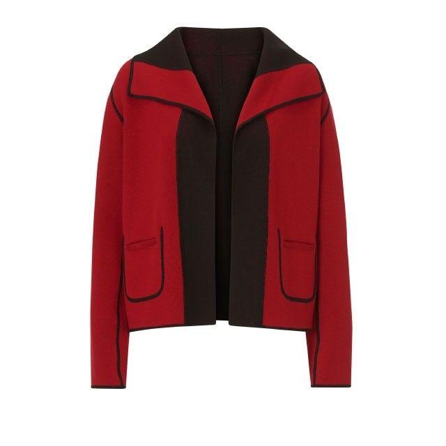 Betty barclay reversible jacket