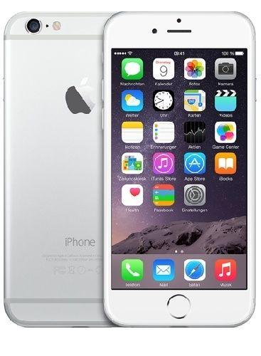 Iphone 6s Mit Vertrag Gunstig Kaufen Durch Vergleich Iphone 6 Gold Apple Iphone 6 Iphone
