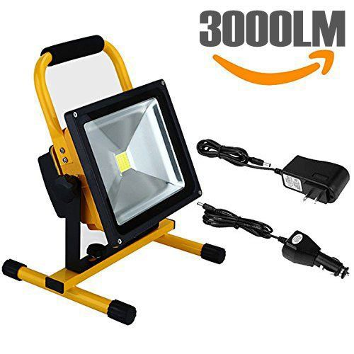 spotlights 30w led outdoor work lights camping portable led work light camping emergency