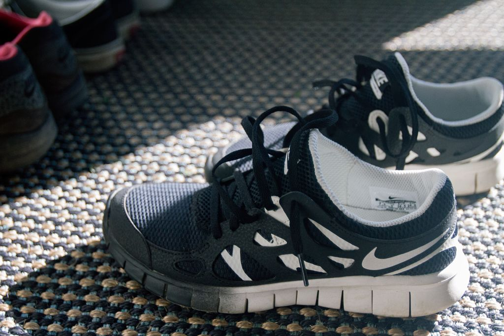 Nike Running Shoes on