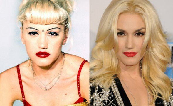 Your Favorite Pop Stars From The 90s Then And Now Celebrity Plastic Surgery Favorite Celebrities Celebrities Before And After