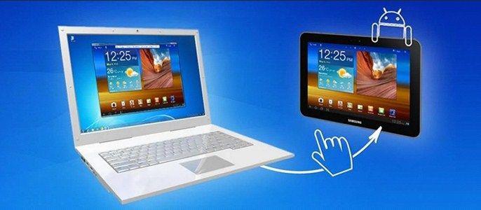 Cara Remote Komputer Windows Dengan Aplikasi Android Menggunakan Microsoft Remote Desktop   Remote