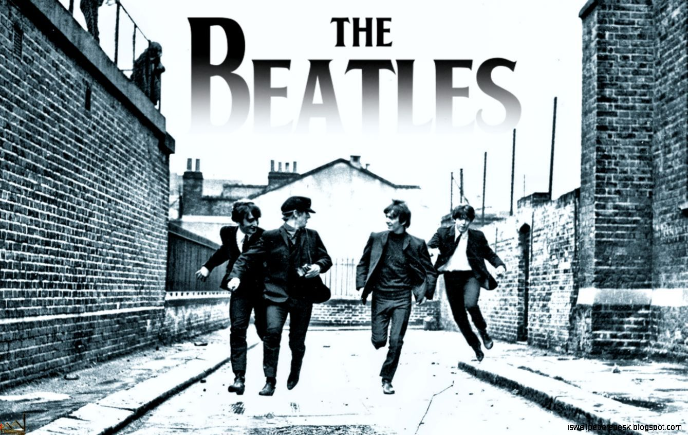 The Beatles Wallpapers Wallpaper 1024x768 48