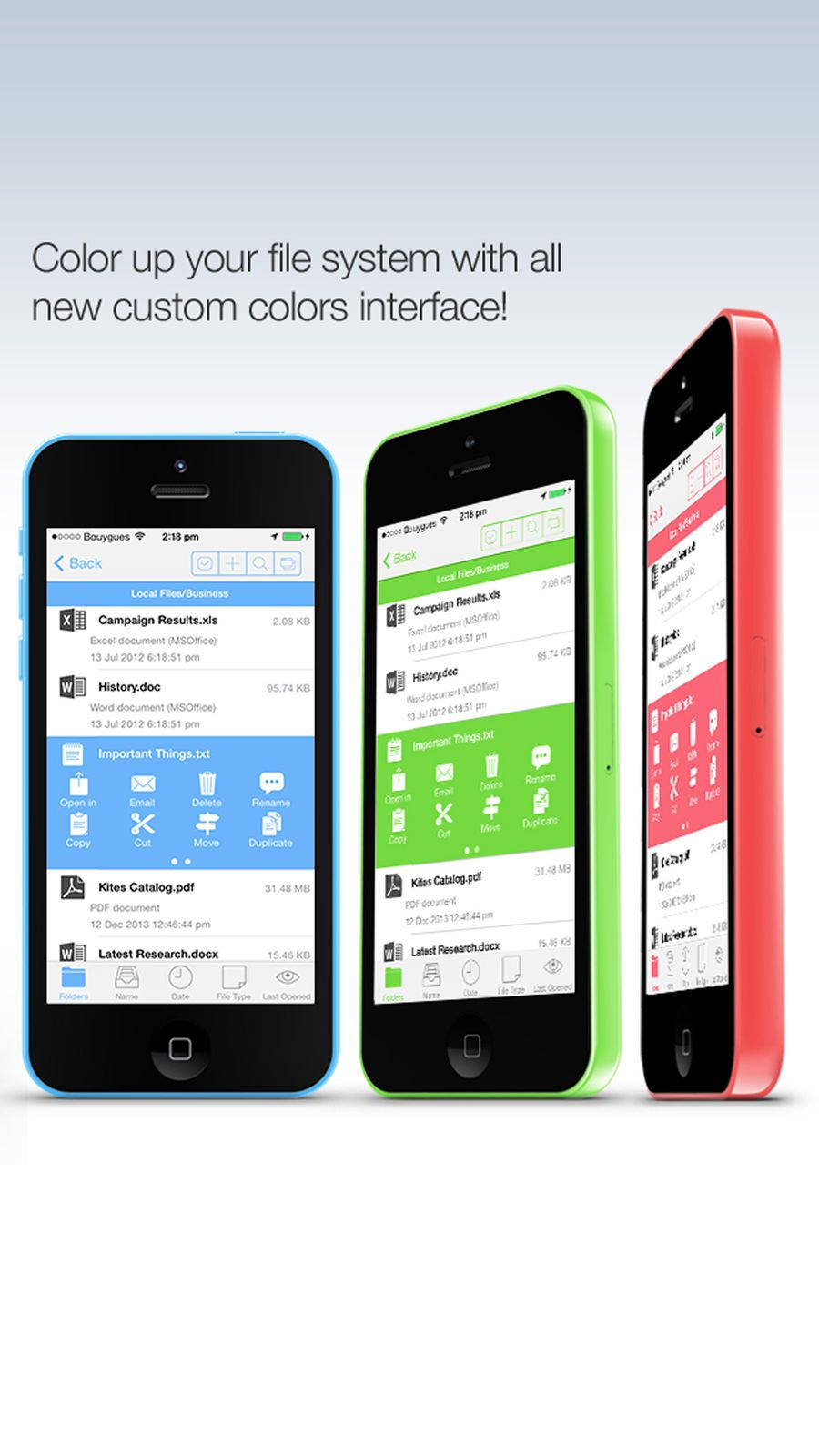 FileApp ( File Manager ) UtilitiesProductivityappsios