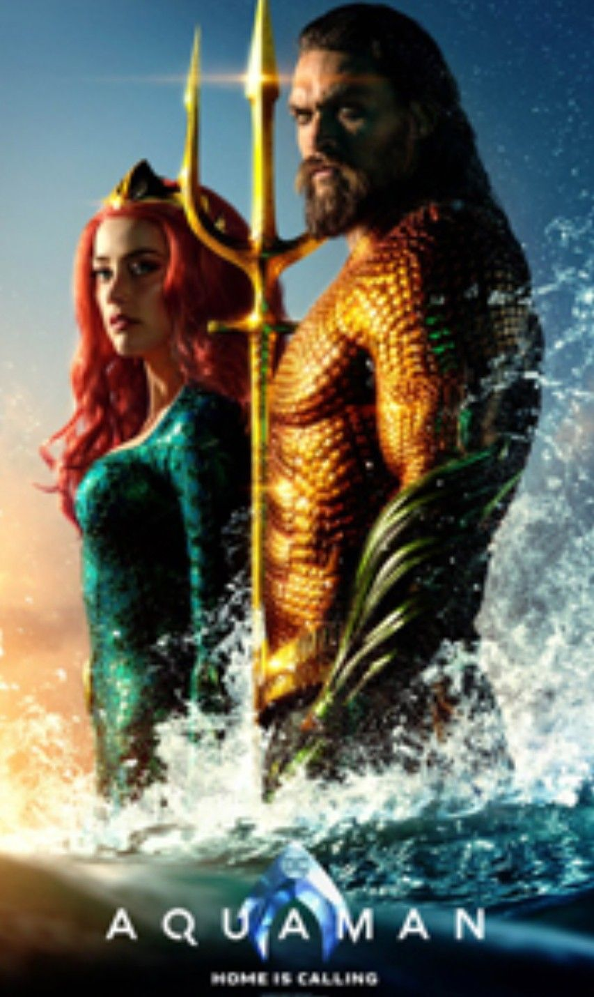 Pin By Vanessa Adams On Fav Movies With Images Aquaman Film