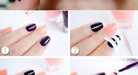 Nails Tutorials | Beauty Tutorials | Page 4