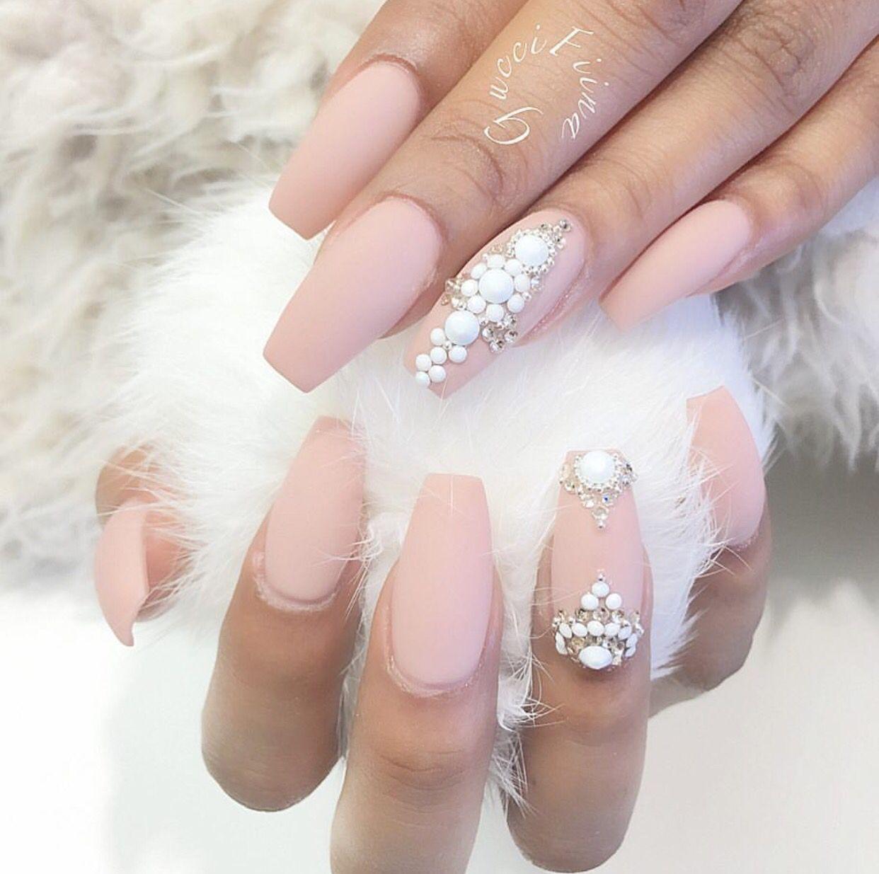 ✧☼☾Pinterest: DY0NNE #nails | Nails | Pinterest | Nail nail ...