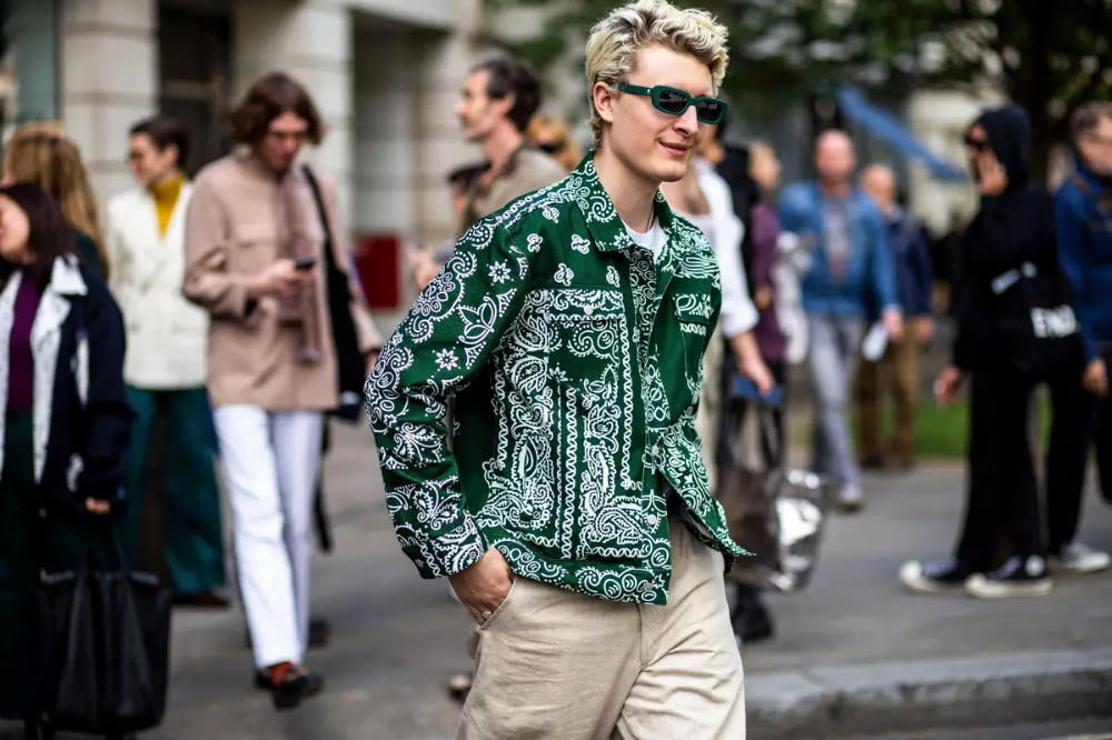 London Fashion Week Street Style Spring Summer 2020 London Fashion Week Street Style Mens Street Style London Fashion Week Mens
