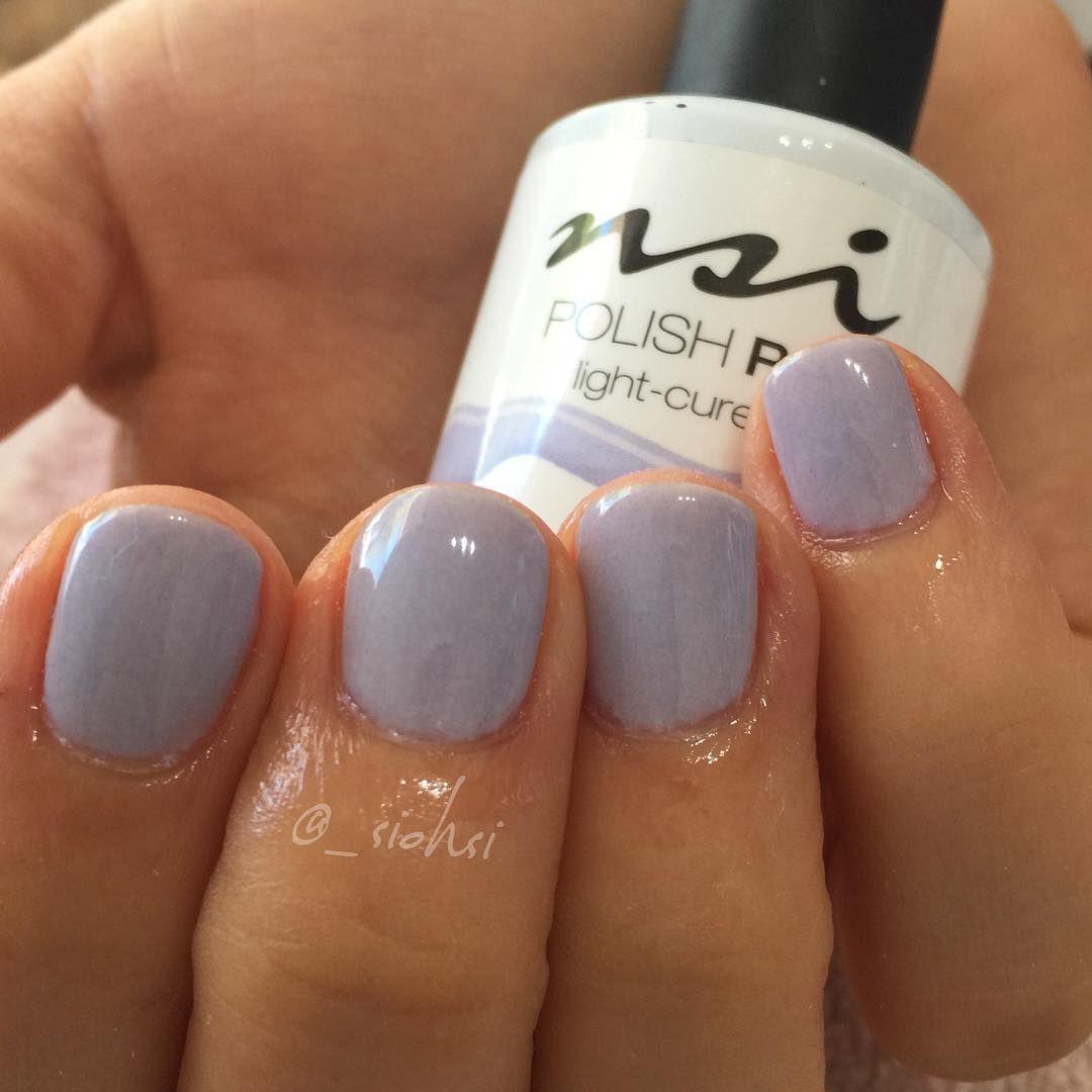 Opi Infinite Shine You Can Count On It Si Oh Si Beautique On Instagram Esmaltadoengel Sobre Unanatural Polishpro Nsi Nsimex Gelpolish Nails Natural Nails Manicure Manicure Nail Polish