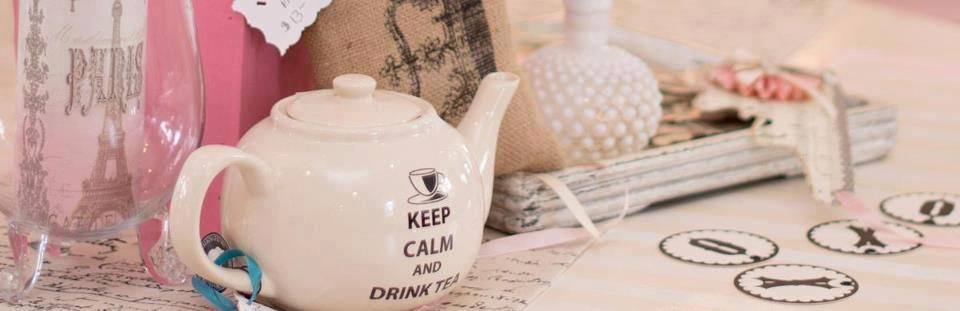 TeaParty!