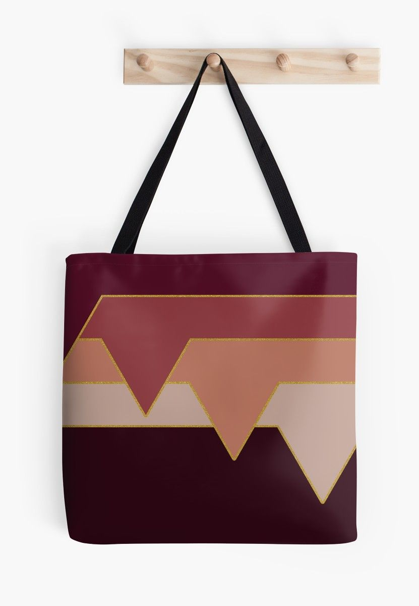 Wine Clouds Redbubble Decor Buyart By Designdn Bags Tote Bag Fabric Bags