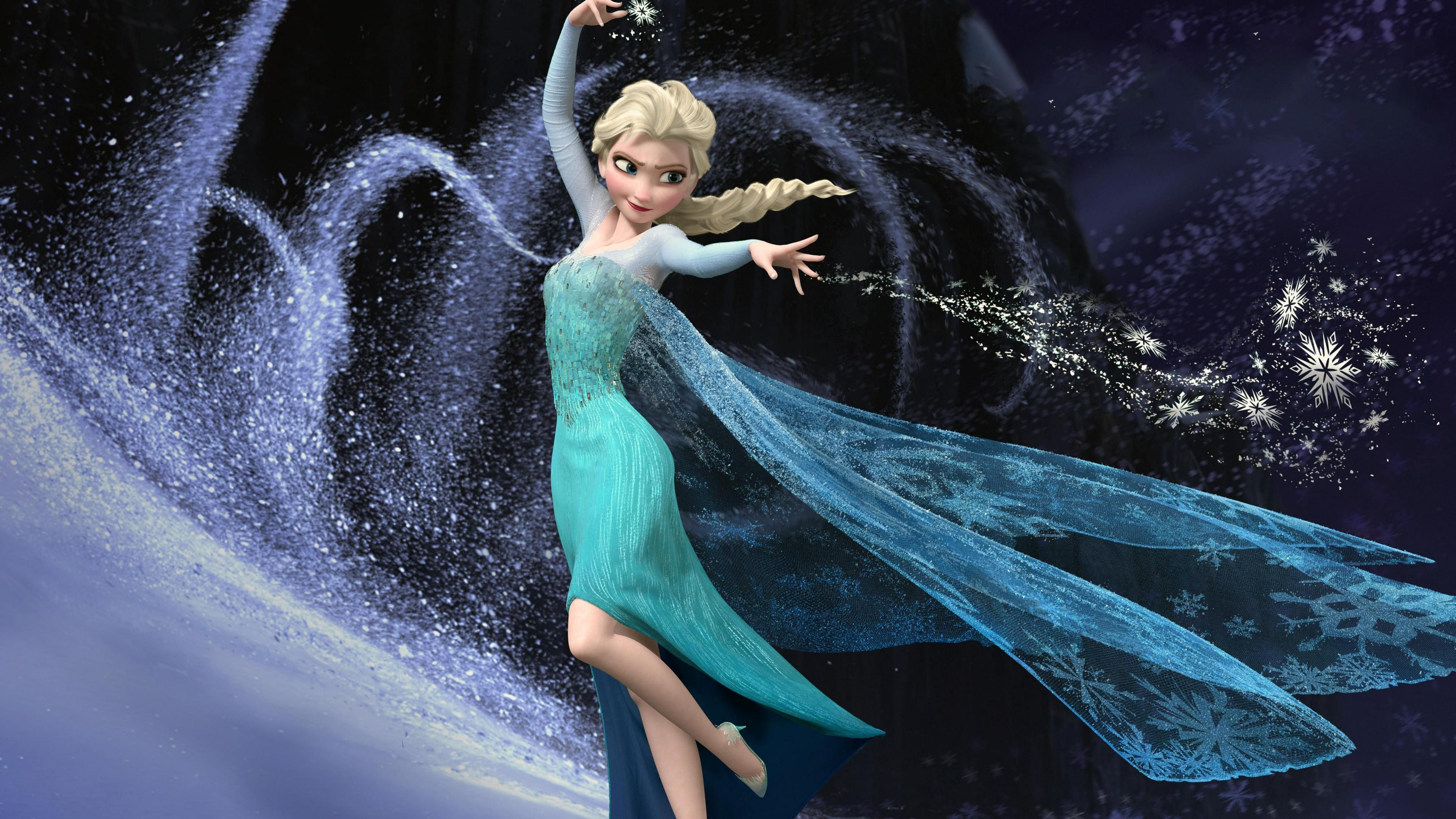 frozen hd for 3840x2160 | imagenes | pinterest | hd wallpaper, movie