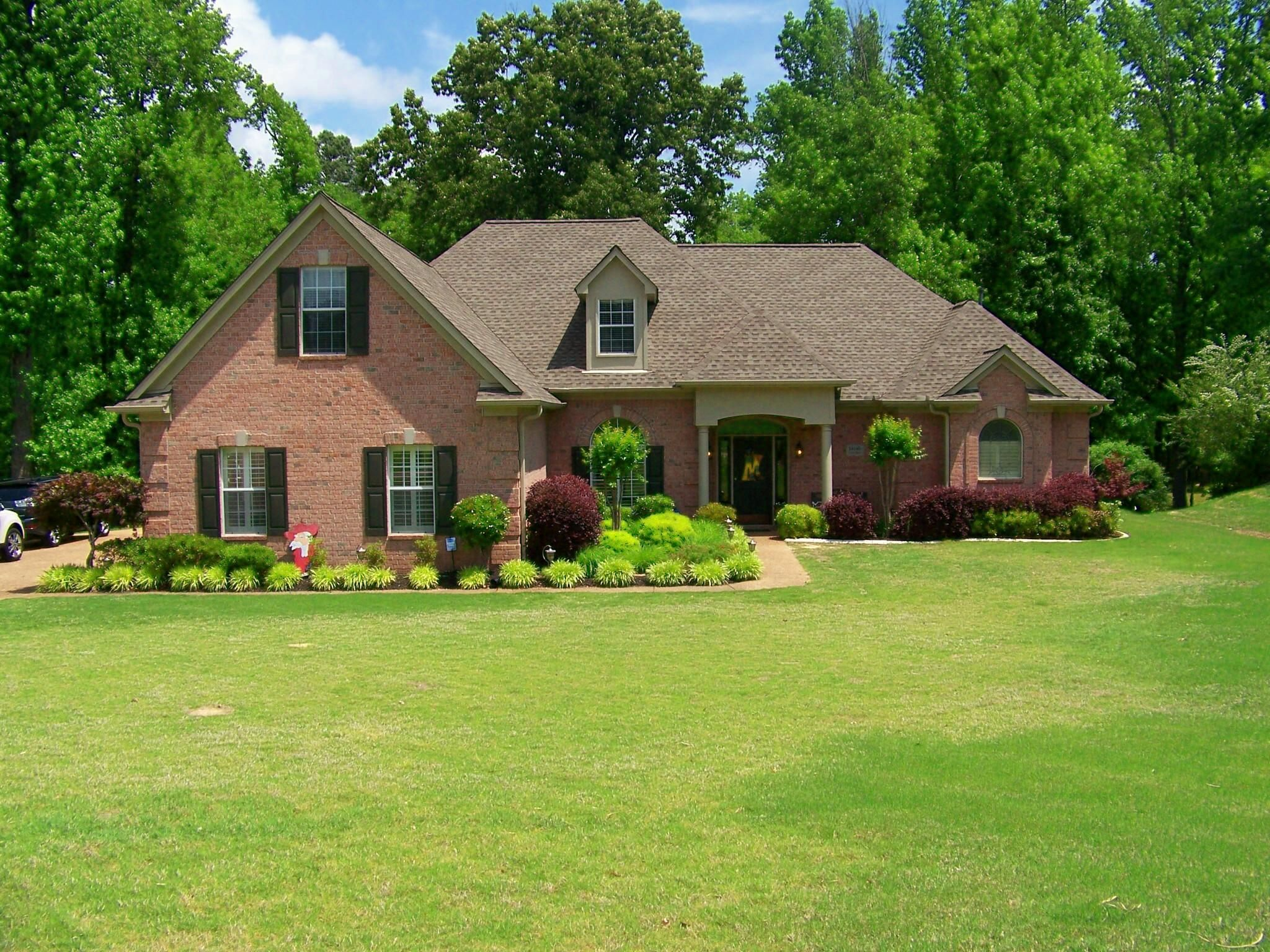 Olive Branch Ms Homes For Sale Estate Homes Foreclosed Homes Sale House