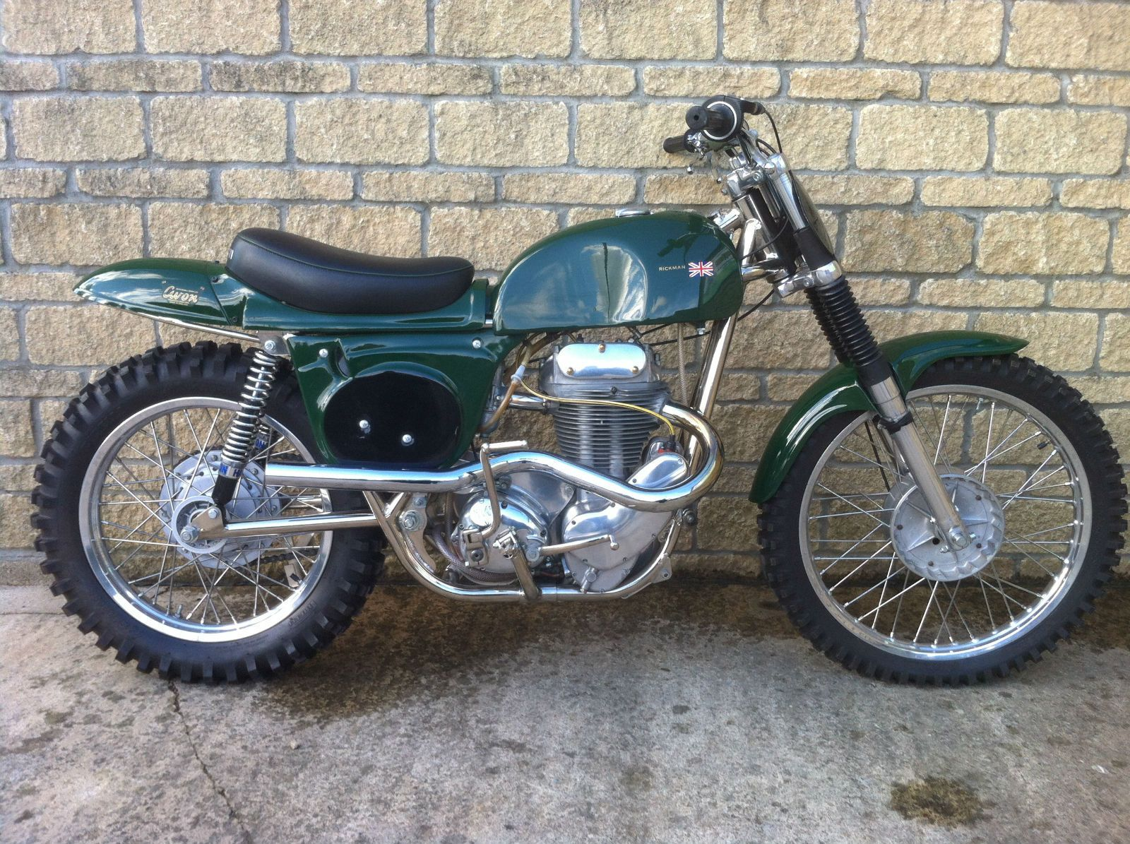 Matchless g 11 csr for sale 1958 on car and classic uk c544589 - Matchless G 11 Csr For Sale 1958 On Car And Classic Uk C544589 8