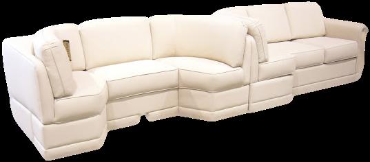 Custom Rv Furniture Motorhome Sofa Dinette