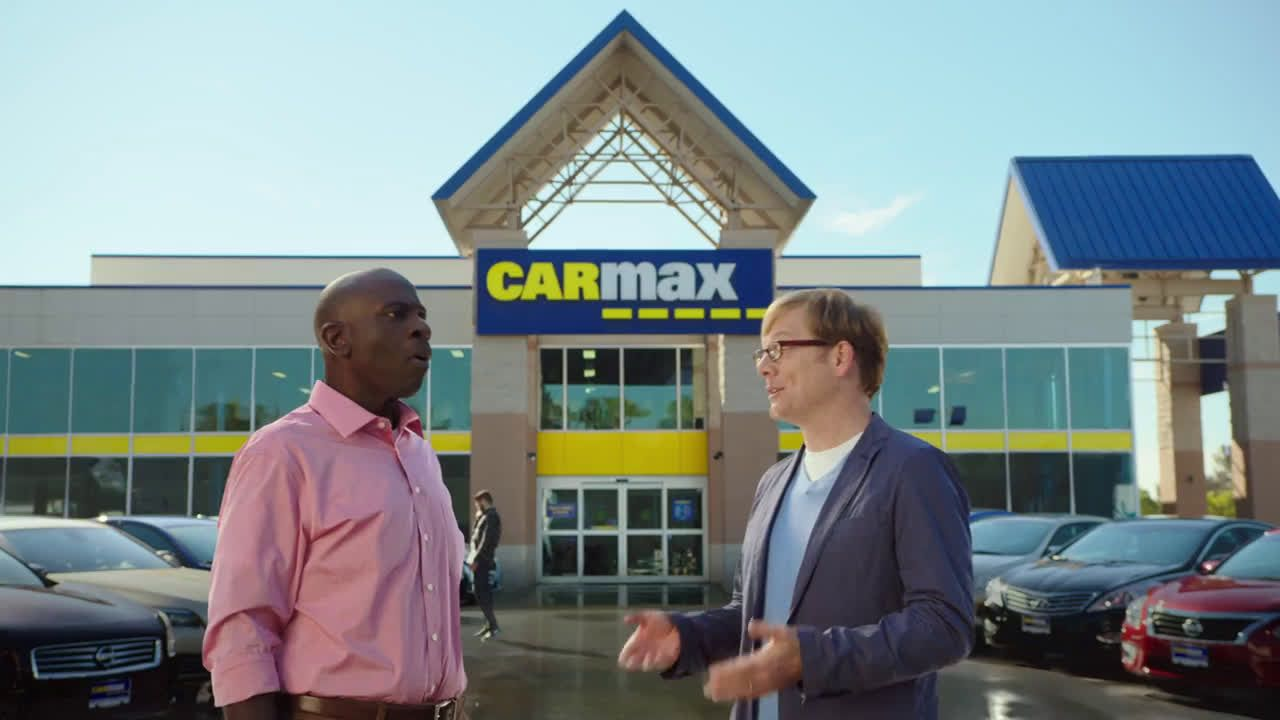 AbanCommercials: CarMax TV Commercial • CarMax advertsiment ...