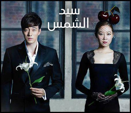 مسلسل سيد الشمس Master S Sun Drama Movie Posters