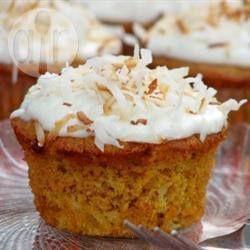 Famous carrot cake recipe