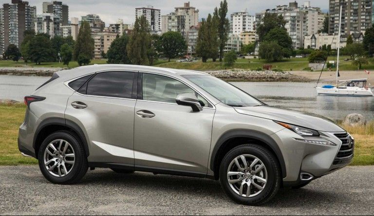 Lexus Suv For Sale >> Used Lexus Suv For Sale Research Lexus Cars Trucks And Suvs