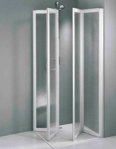 Wet Room Shower Screens From Unishower, Hinged Wet Room Shower Glass .