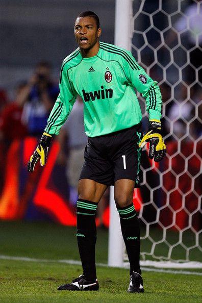 Dida Ac Milan Ac Milan Goalkeeper Milan