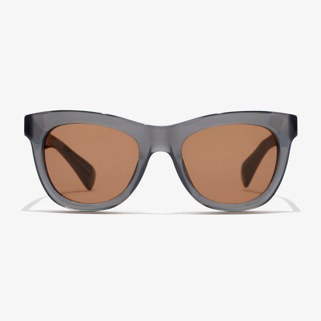 Betty sunglasses / JCrew