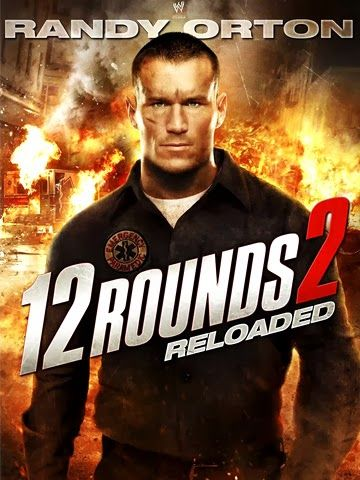 12 Rounds Reloaded (Randy Orton)