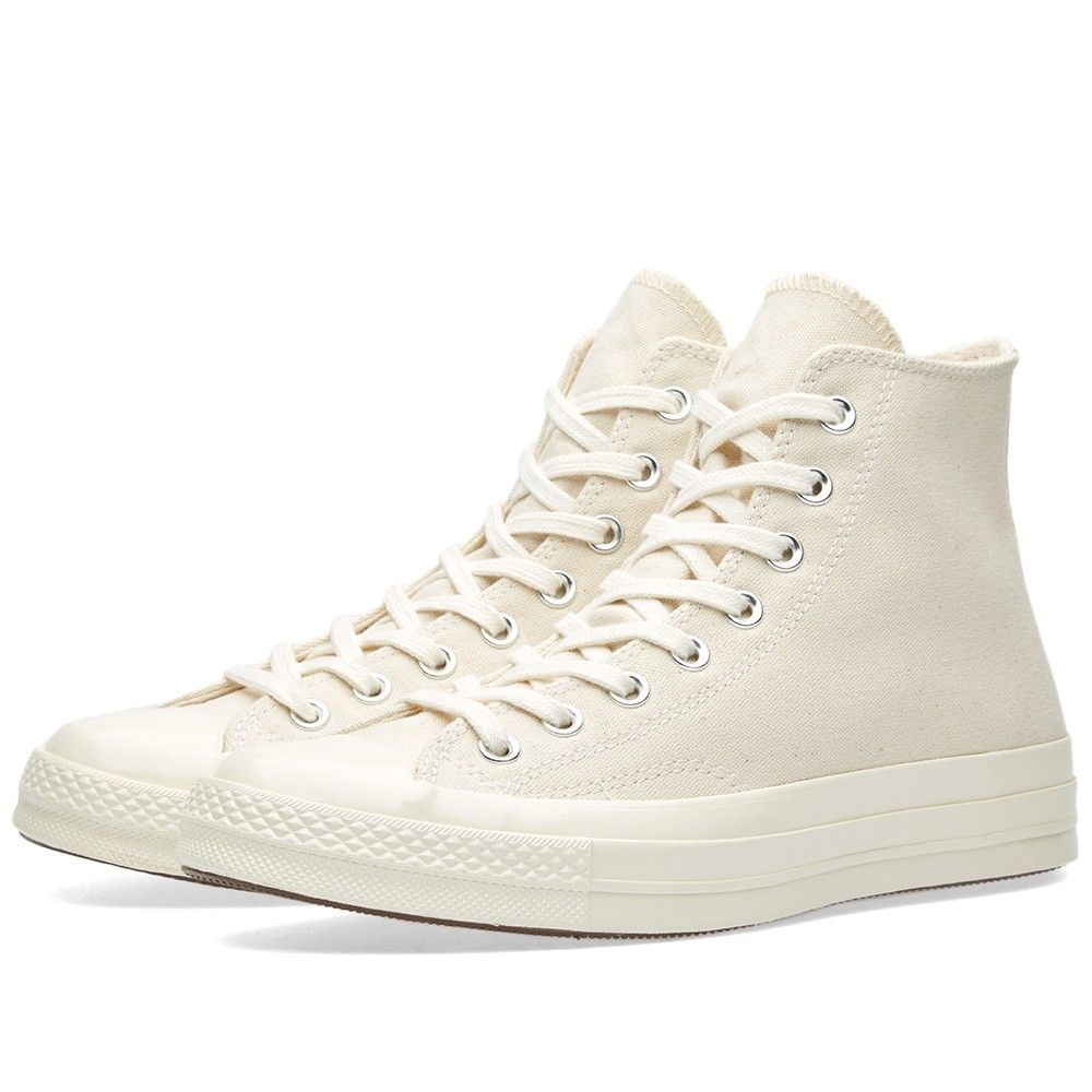 CONVERSE CHUCK TAYLOR 70s LOW (NATURAL), Women's Fashion